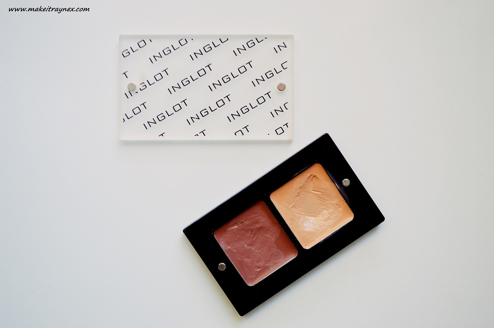 Freedom System Palette by Inglot {REVIEW}