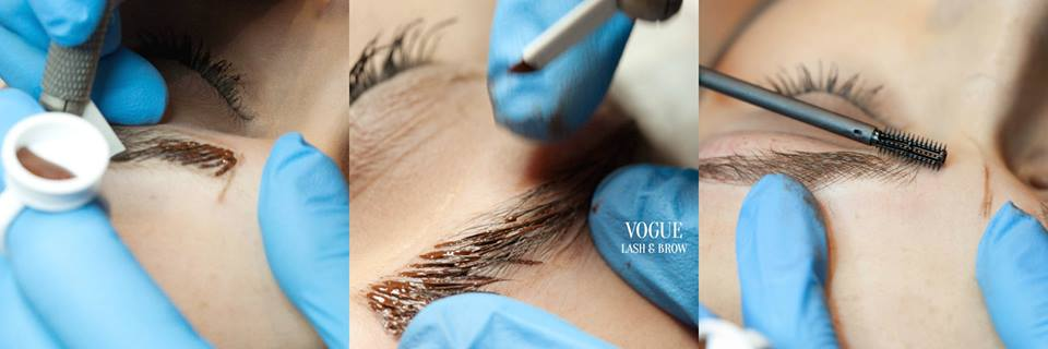 Microblading Experience at Urban Beauty Lounge {REVIEW}