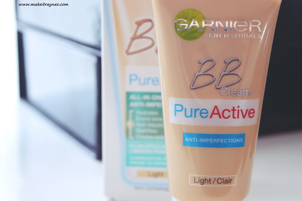 Anti-Imperfections Pure Active BB Cream