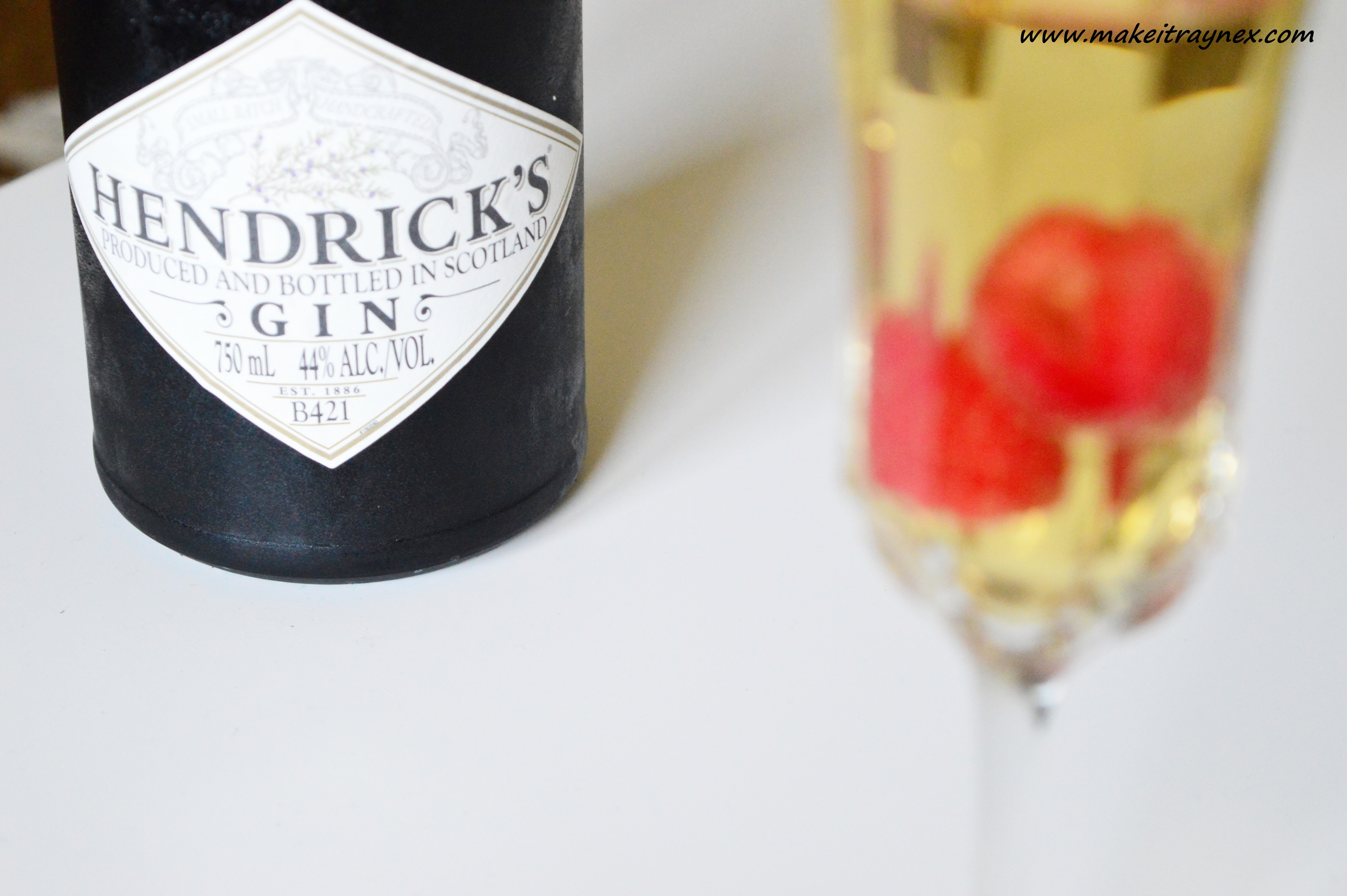 5 Unusual Hendrick's Gin Cocktail Experiences to Conjure this Mother's Day {CAMPAIGN}