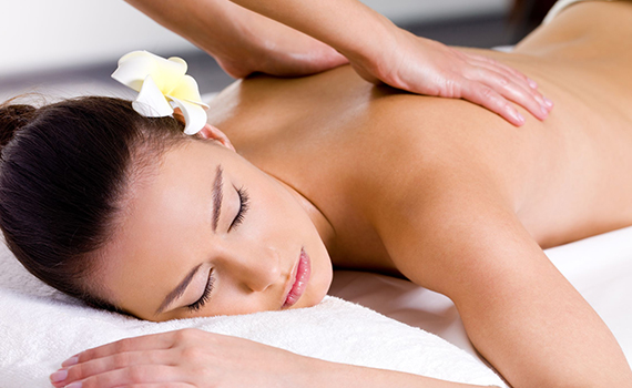 Win a signature FULL BODY SWEDISH MASSAGE from Ways of Wellness! {GIVEAWAY}