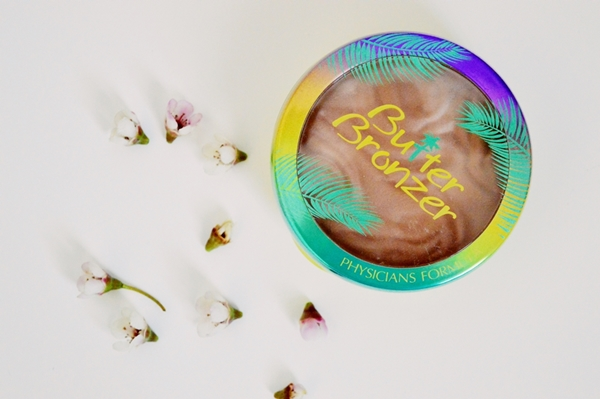 The long awaited Murumuru Butter Bronzer is finally launching in South Africa! {REVIEW}