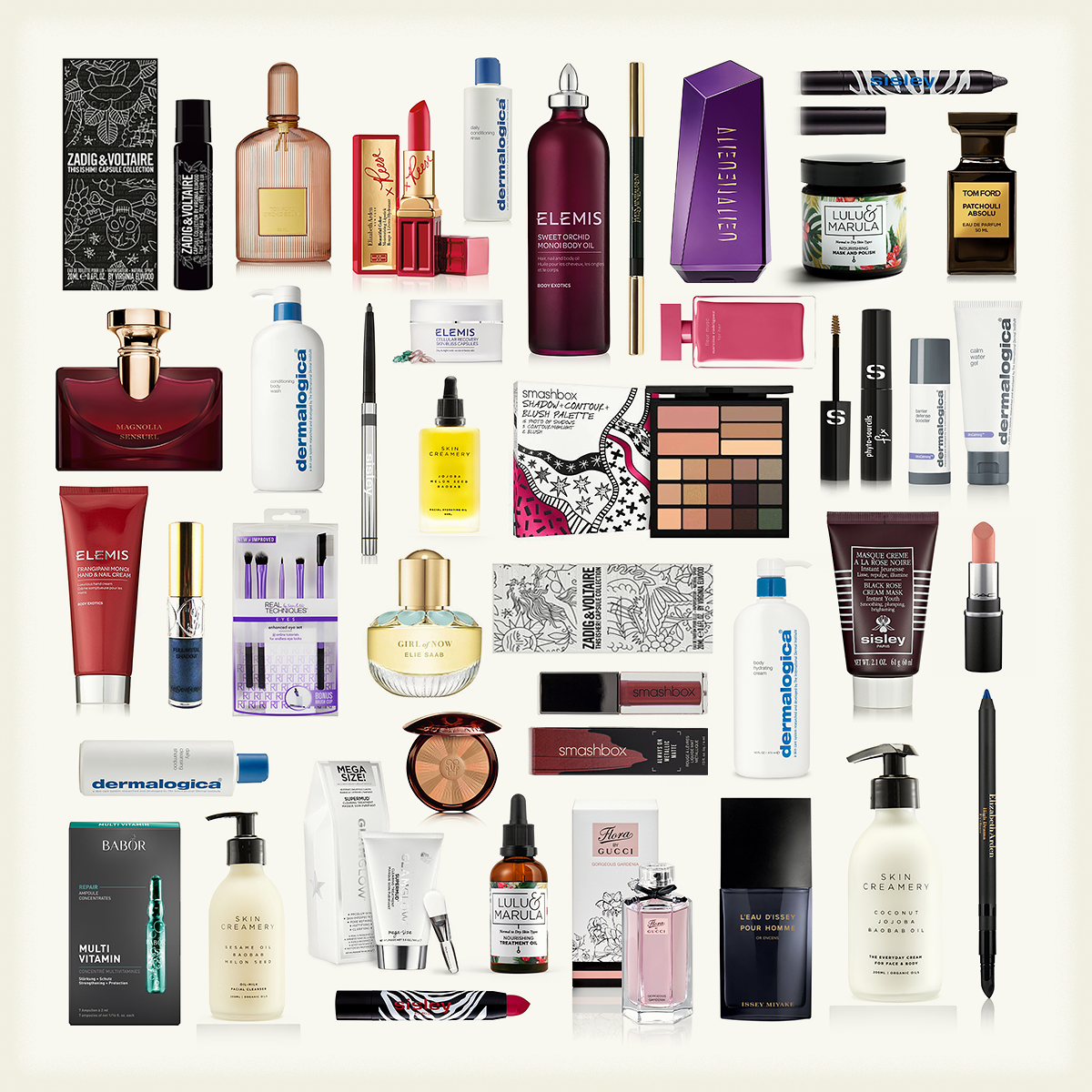 Who wants to win a beauty hamper valued at R40 000? OF COURSE YOU DO! {GIVEAWAY}