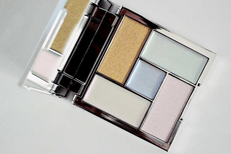 Distorted Dreams Highlighting Palette from Sleek {REVIEW}