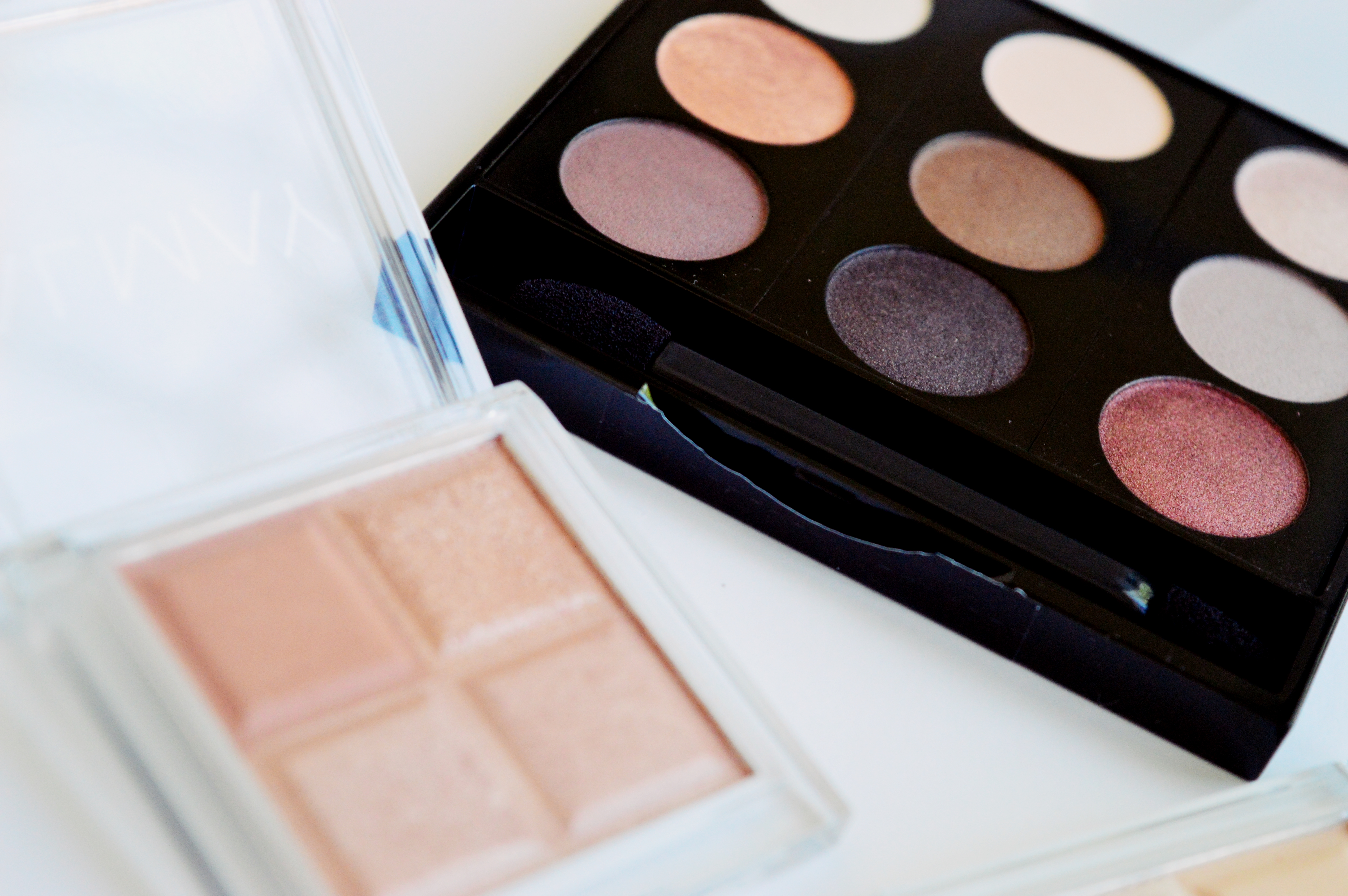 Palette Pops & Shadow Squad from Almay {REVIEW}
