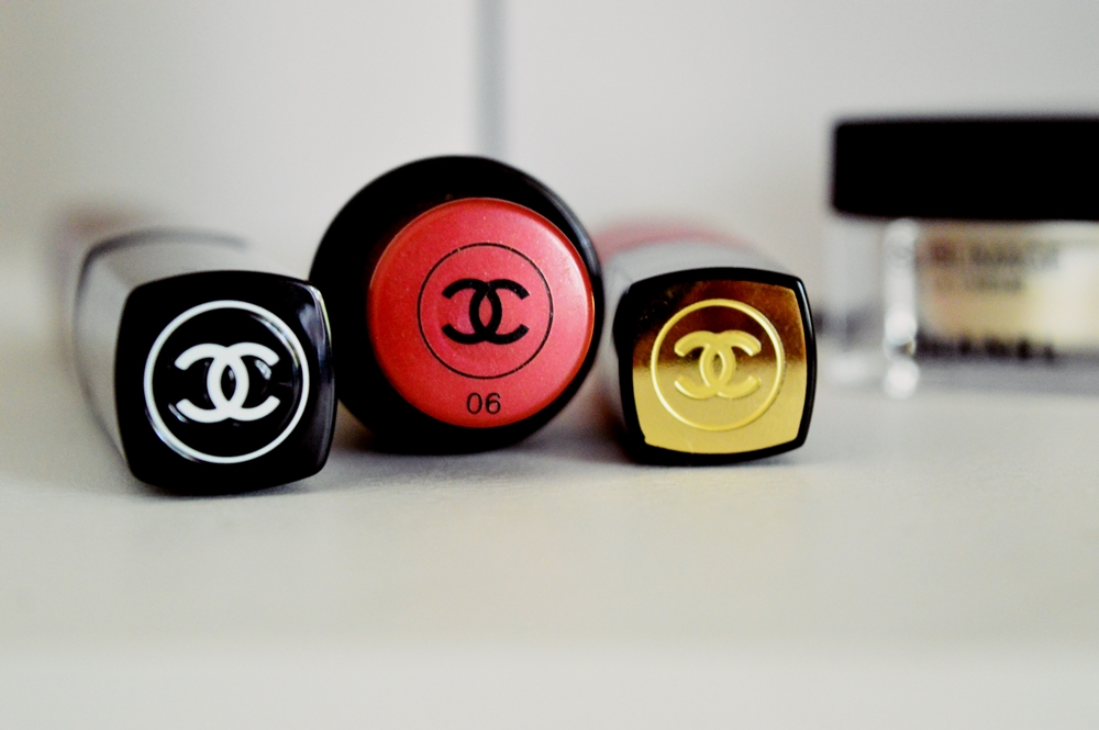 My favourite luxury lip spoils from CHANEL {REVIEW}