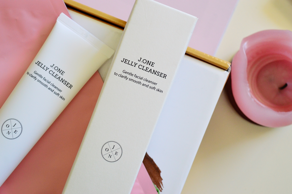 J.One Jelly Cleanser {SKINCARE}