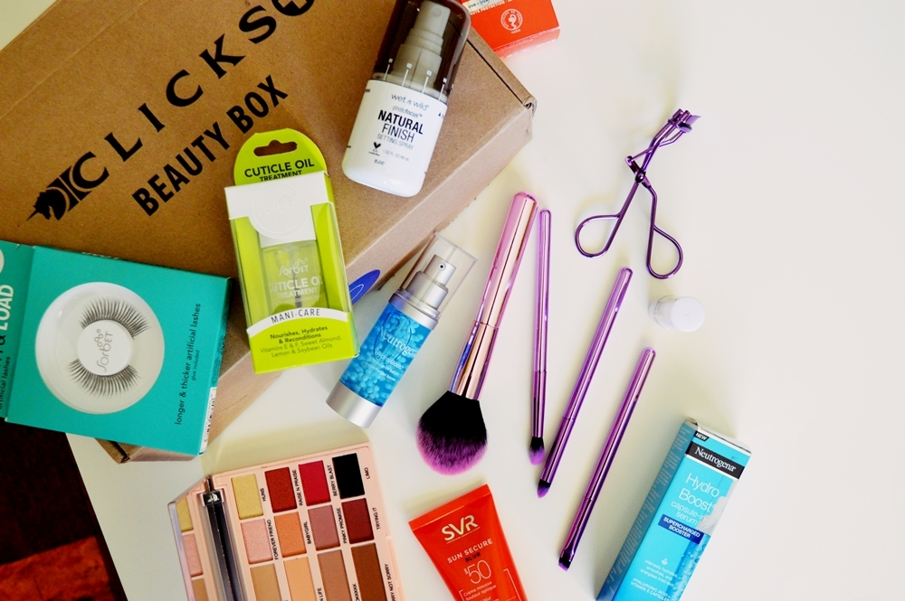 NEW MUST-HAVE items from Clicks Beauty PLUS A GIVEAWAY! #ClicksBeautyBox