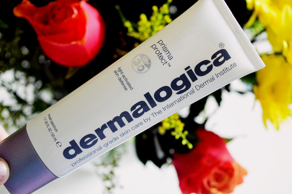 prisma protect spf30 from dermalogica {SKINCARE}