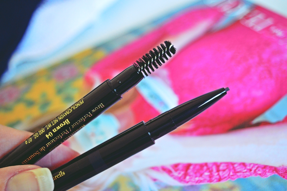 Beautiful Colour Brow Perfector from Elizabeth Arden {MAKE-UP}