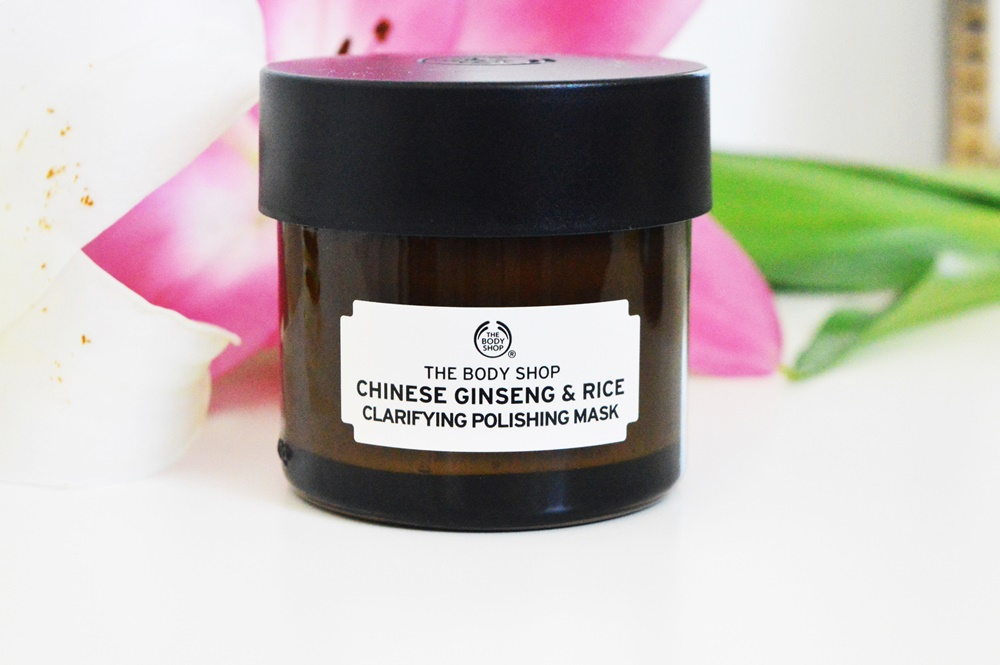 If I could only repurchase 3 The Body Shop products for the rest of my life – what would they be?