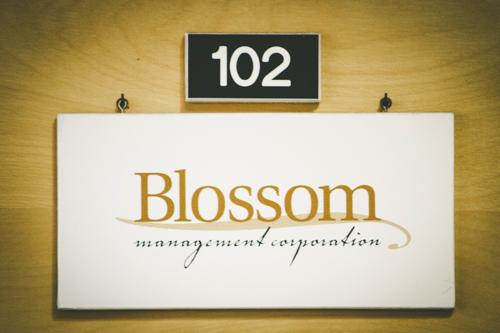 Blossom Management
