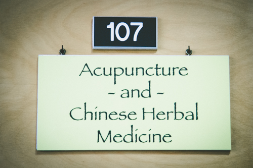 Bellingham Acupuncture Clinic