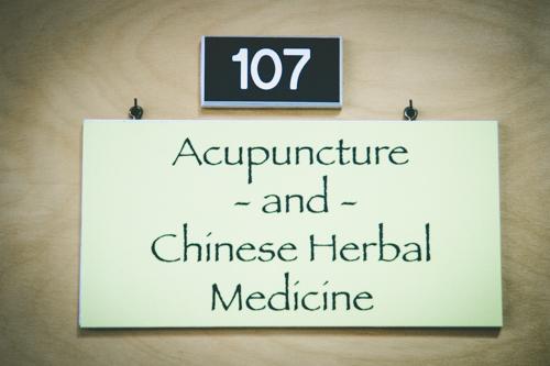 Bellingham Acupuncture Clinic