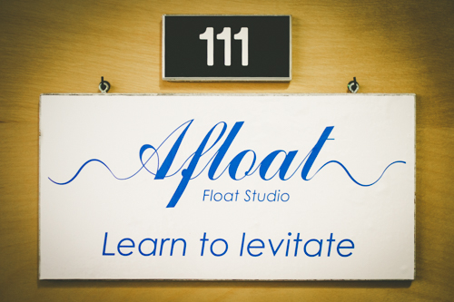 Afloat Therapy