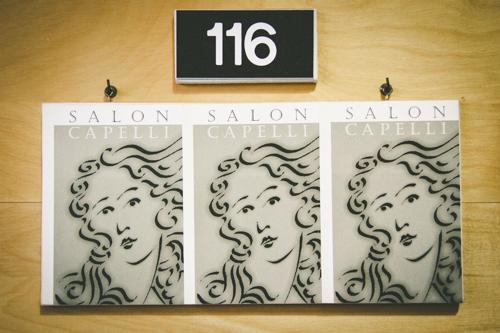 Salon Capelli