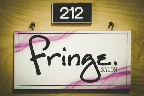 Fringe Salon