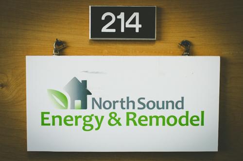 North Sound Energy & Remodel