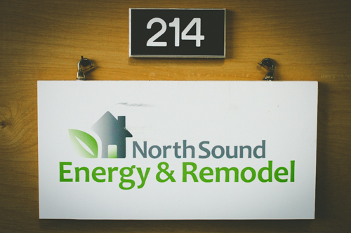 North Sound Energy & Remodel
