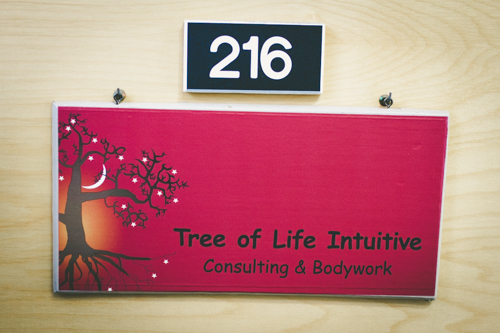 Tree of Life Intuitive