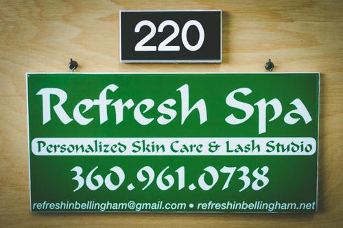 Refresh Spa