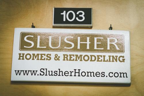 Slusher Homes & Remodeling
