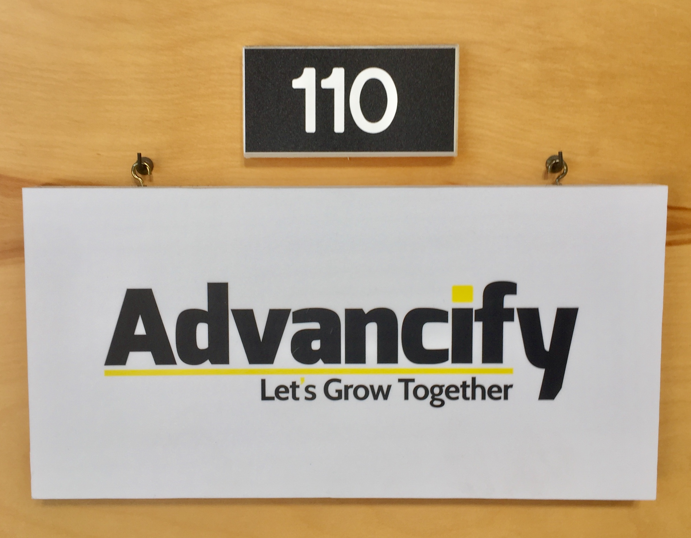 Advancify