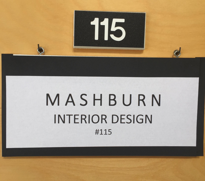 Barbara Mashburn Interior Design