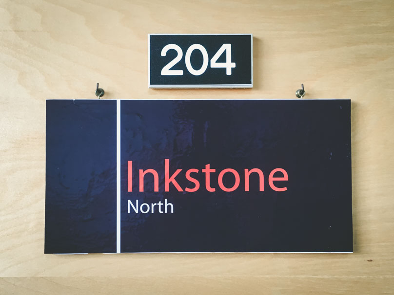 Inkstone (North)
