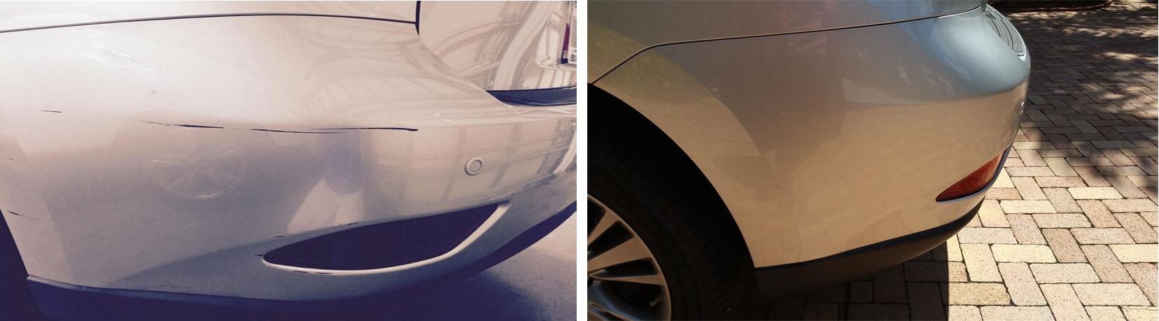 Porsche-Paint-Scratch-Palm-Beach,-FL