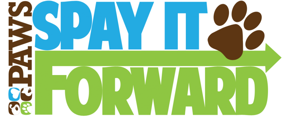 SpayItForward