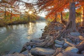 fall-texas-hill-country