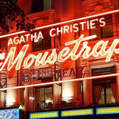 Agatha Christie: Grande Dame of Mystery Fiction