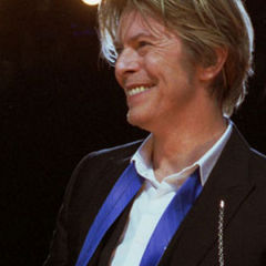 David Bowie: Early Years