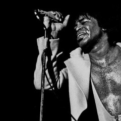 Don't be a Dropout – James Brown and Education