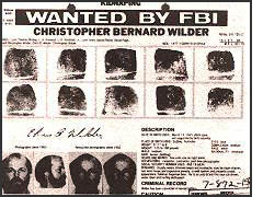 Christopher Wilder 3