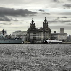 Songs about Cities – Liverpool