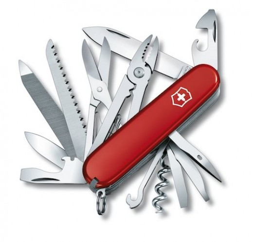 Quality Gifts For Men By Victorinox Swiss Army Jaquo