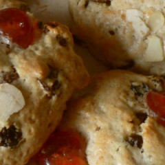 Yorkshire Cooking: Fat Rascals