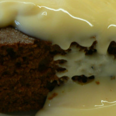 Yorkshire Cooking: Parkin