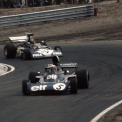The Dutch Grand Prix: 1973
