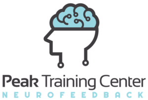 Peak Training Center Logo
