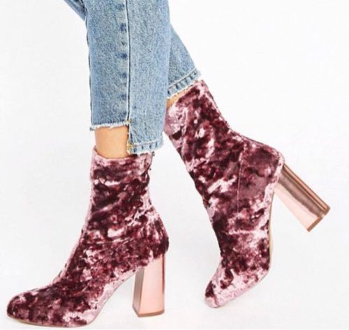 missguided-velvet-blocked-heeled2