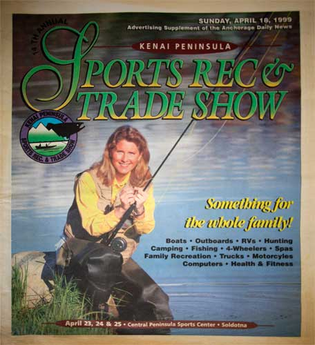 Kenai Peninsula Sport Rec & Trade Show Guide