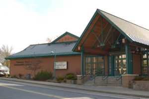 Tannery Pond Community Center, Visit North Creek