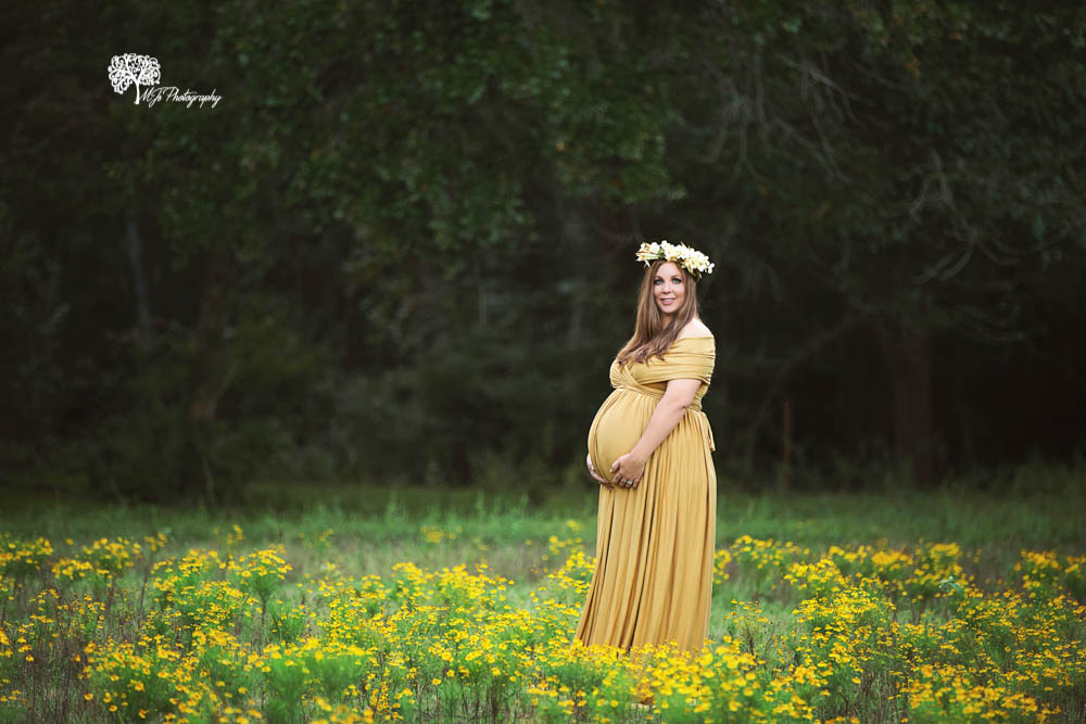 Sugar land maternity photographer