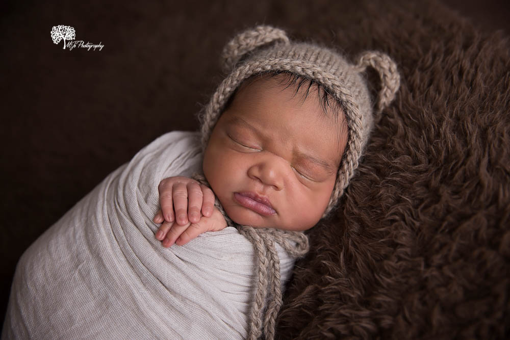 Fulshear newborn photography