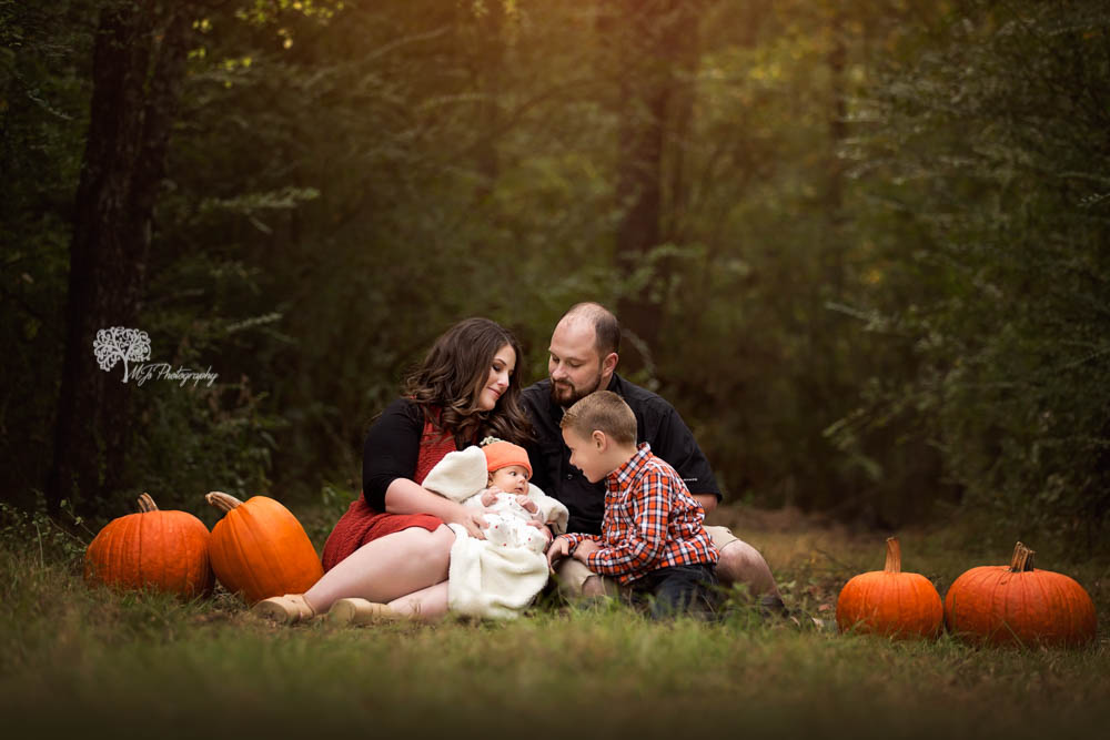 Fulshear  family photographer
