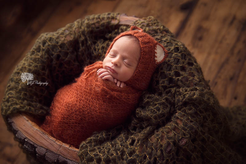 Fulshear best newborn photographer