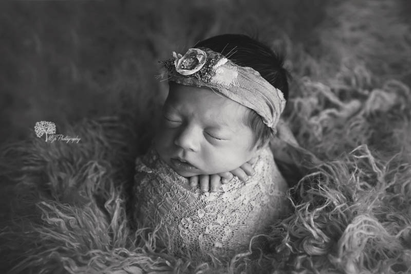 East Texas newborn maternity